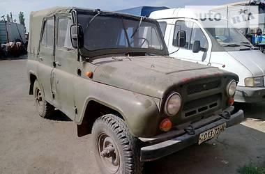 УАЗ 469 1978 в Березанке