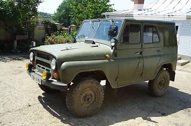 УАЗ 469 1976 в Виннице
