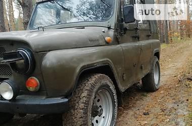 УАЗ 469 1978 в Малине