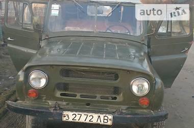 УАЗ 469 1976 в Львове