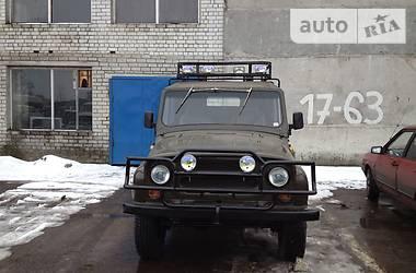 УАЗ 469 1997 в Каневе