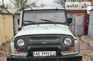 УАЗ 469 2000 в Днепре
