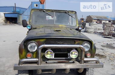 УАЗ 469 1985 в Броварах