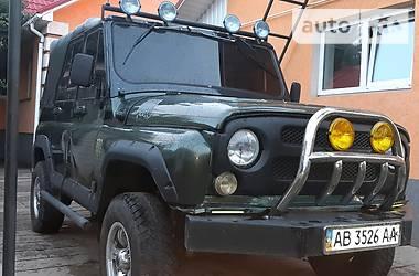 УАЗ 469 1997 в Попельне