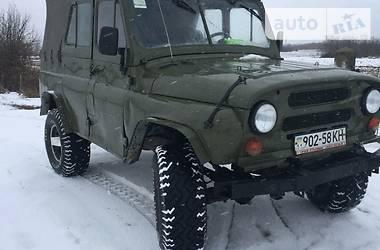 УАЗ 469 1976 в Черновцах