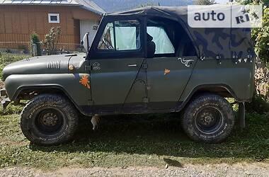 УАЗ 469 1987 в Яремче