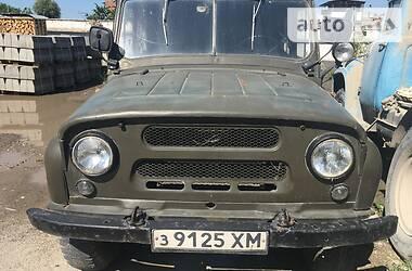 УАЗ 469 1973 в Ровно