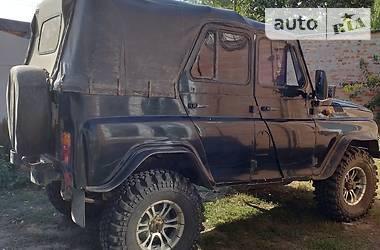 УАЗ 469 1993 в Полтаве
