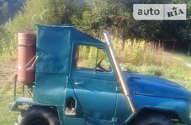 УАЗ 469 1979 в Ужгороде