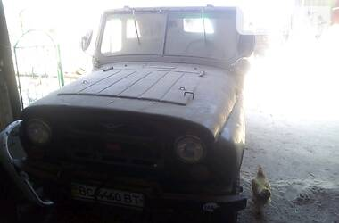 УАЗ 469 1985 в Золочеве