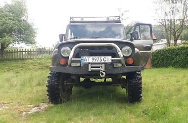 Внедорожник / Кроссовер УАЗ 469 1978 в Верховине