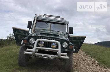 УАЗ 469 2000 в Яремче