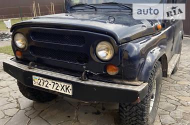 УАЗ 469 1979 в Балаклее