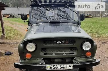 УАЗ 469 1985 в Путиле