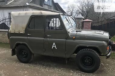 УАЗ 469 1986 в Ивано-Франковске