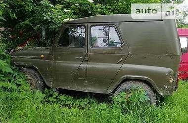 Внедорожник / Кроссовер УАЗ 469 1975 в Черновцах