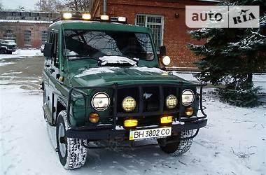 УАЗ 469Б 1978 в Одессе