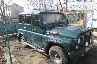 УАЗ 469Б 1985 в Ставище