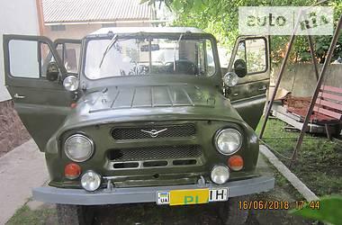 УАЗ 469Б 1984 в Львове