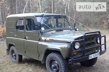 УАЗ 469Б 1978 в Луцке