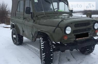 УАЗ 469Б 1975 в Черновцах