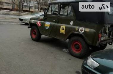 УАЗ 469Б 1987 в Києві