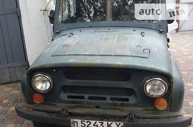 УАЗ 469Б 1984 в Білій Церкві