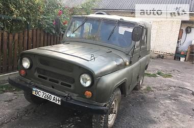 УАЗ 469Б 1976 в Новояворовске