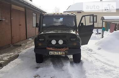 УАЗ 469Б 1978 в Рожнятове