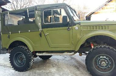 УАЗ ГАЗ 69 1970 в Ужгороде