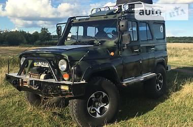 УАЗ Hunter 1987 в Сарнах