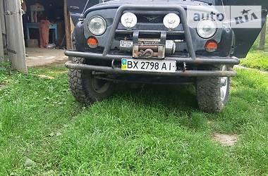 УАЗ Hunter 2006 в Летичеве