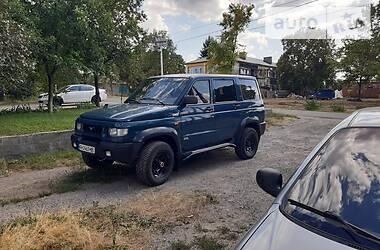 УАЗ Hunter 2004 в Краматорске