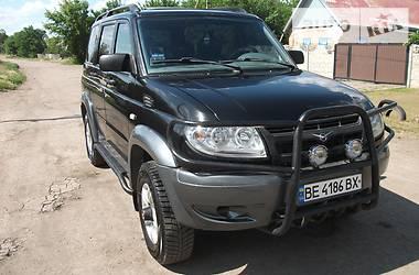 УАЗ Патриот 2006 в Казанке