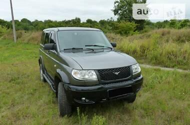 УАЗ Патриот 2006 в Сумах