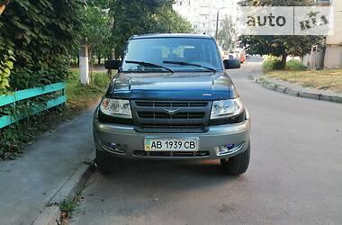 УАЗ Патриот 2006 в Виннице