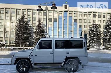 УАЗ Патриот 2004 в Ровно
