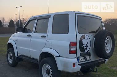 УАЗ Патриот 2010 в Мукачево
