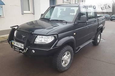 УАЗ Pickup 2013 в Ровно