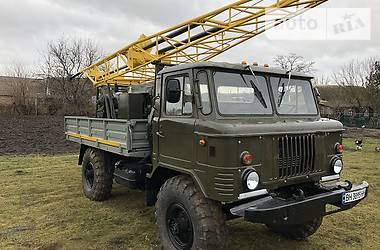 УГБ 50м 1991 в Одессе