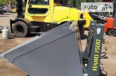 Вилочний навантажувач UN Forklift FD 2021 в Радехові