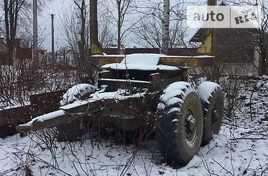 Урал 4320 2010 в Рожнятове
