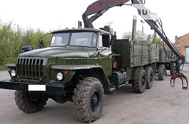 Урал 4320 1993 в Старокостянтинові