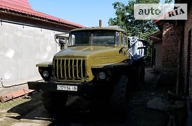 Урал 4320 1991 в Жмеринке