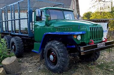Урал 4320 1990 в Виннице