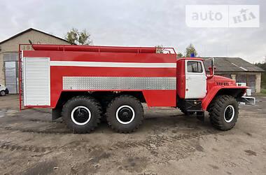 Урал 4320 1982 в Луцке