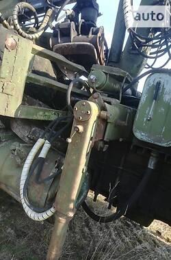 Урал 4320 1990 в Овруче
