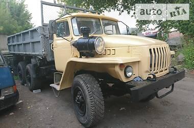 Урал 5557 1997 в Харькове