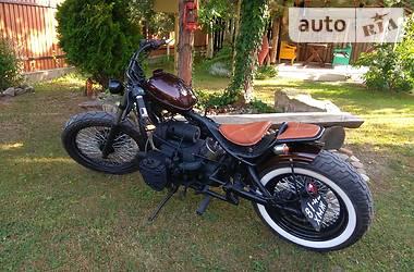Мотоцикл Кастом Урал M 1965 в Івано-Франківську