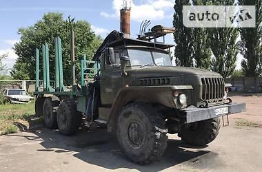 Урал Урал 1988 в Киеве